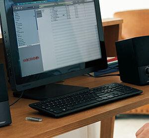 Bilgisayar Hoparlörleri